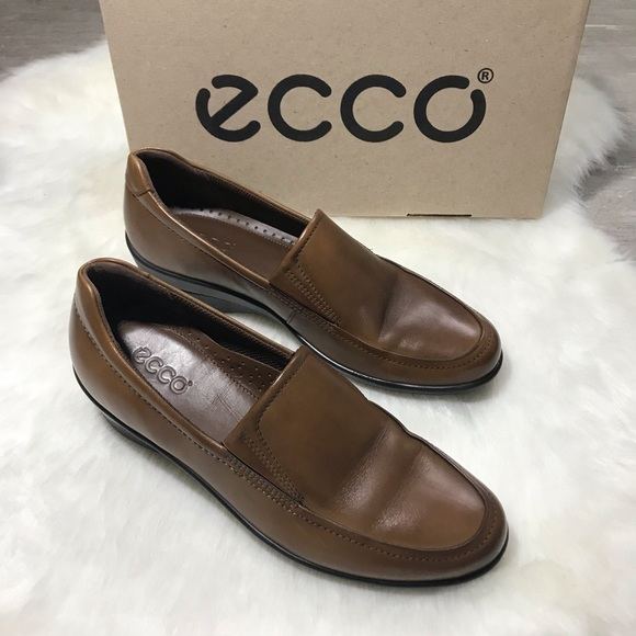 916cdd490d Ecco | Corse Women's Loafers Leather Slip On shoes